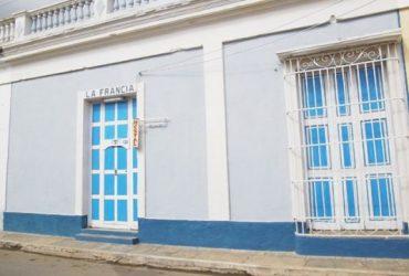 Casa Hostal Colonial La Francia