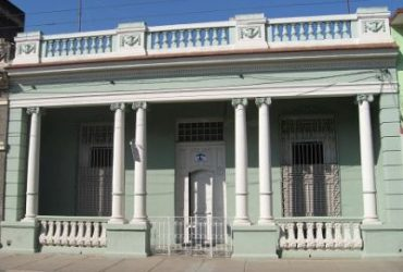 Casa Hostal Colonial Miriam y Gladys
