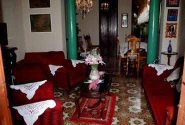 Casa Hostal Colonial Num.9