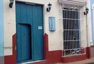 Casa Hostal Colonial Yunai