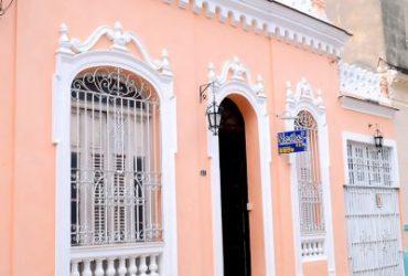 Casa Hostal D' Cordero