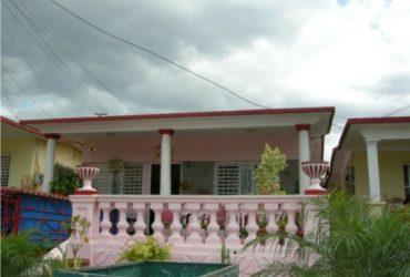 Casa Hostal de Gloria Perez