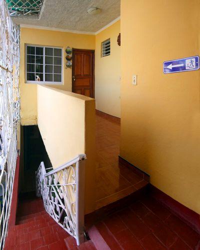 Main Entrance Room 1 Twin