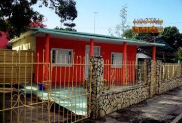 Casa Hostal Dra. Marta Carballo