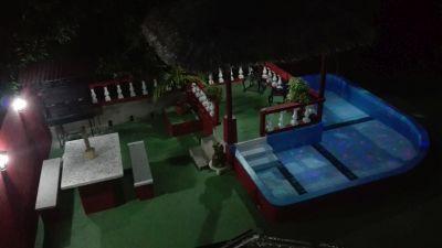 Ranchon and Swiming Pool