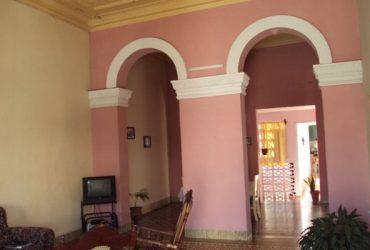 Casa Hostal Eduardo