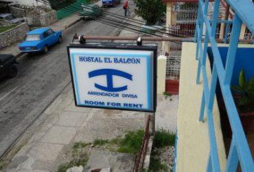 Casa Hostal El Balcon