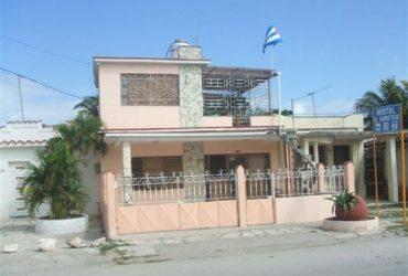 Casa Hostal El Carretero
