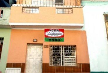 Casa Hostal El Coleccionista
