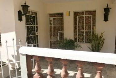 Casa Hostal El Jardin
