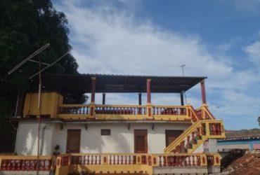 Casa Hostal El Laberinto de Duarveras