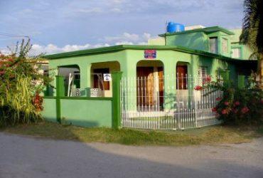 Casa Hostal El Retiro