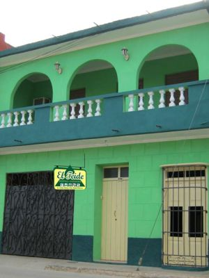 Casa Hostal El Teide