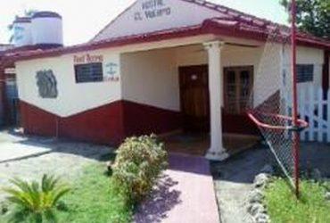 Casa Hostal El Velero
