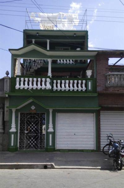 Casa hostal eliza y miguel angel bbinn casas - Miguel angel casas ...
