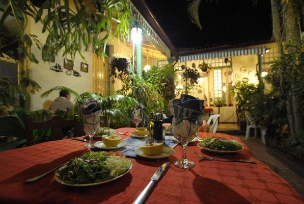 Like Restaurant