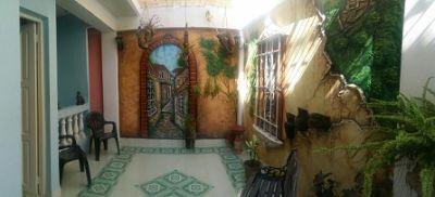 Terrace Room 3