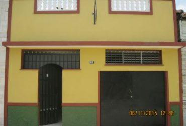Casa Hostal Grillo