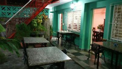 Casa Hostal Handy Santalla Bbinn Casas Particulares In