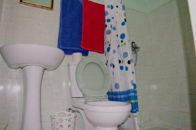 Bathroom of Room 3