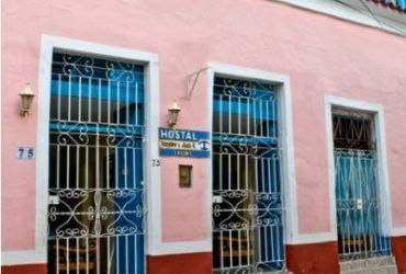 Casa Hostal Haydee y Juan K