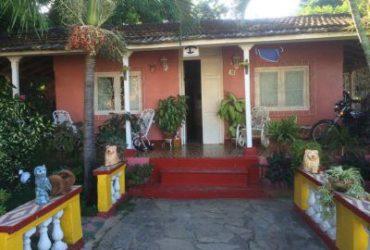Casa Hostal Idel