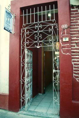 Casa Hostal Itaca