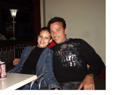 Jose Ramon & Elizabeth