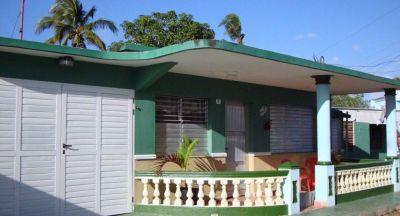 Casa Hostal Juaquinillo