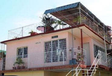 Casa Hostal La Ganga