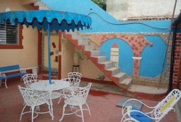 Casa Hostal La Nina
