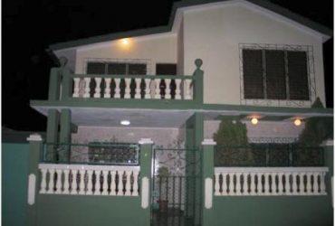 Casa Hostal La Verde