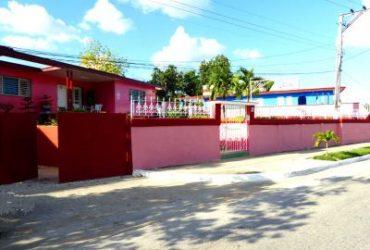 Casa Hostal Las Americas
