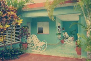 Casa Hostal Las Arecas