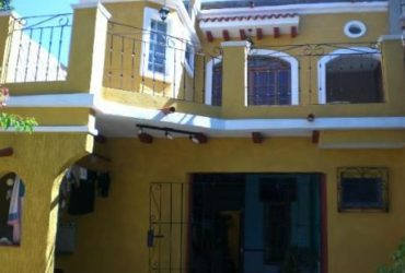 Casa Hostal Las Margaritas