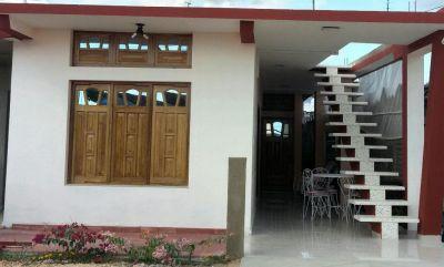 Casa Hostal Litoral Caleton