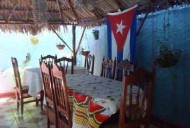Casa Hostal Lozano's