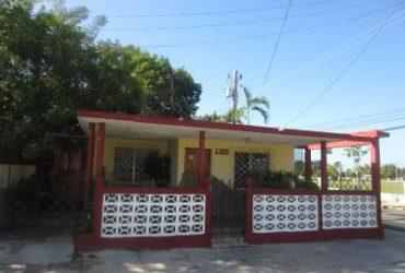 Casa Hostal Luis y Mercy