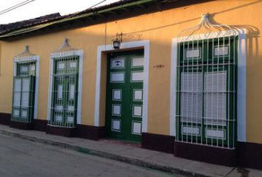 Casa Hostal Maria & Enndy