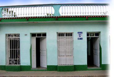 Casa de Miriam