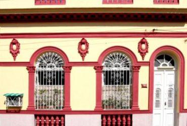 Casa Hostal Ms. Zaida Barreto