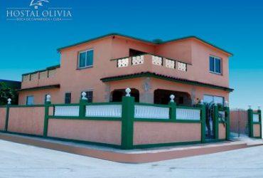 Casa Hostal Olivia