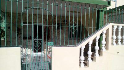 Casa Hostal Orialy
