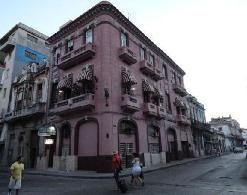 Casa Hostal Peregrino