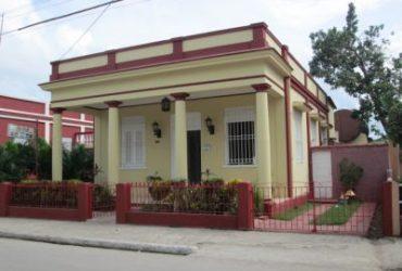 Casa Hostal Pino y Agnia