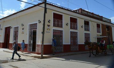 Casa Hostal Plaza del Cristo