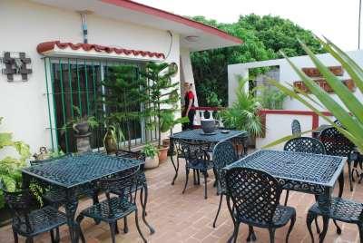 Restaurant El Mojito