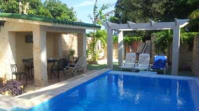 Casa Hostal Quinta El Mojito