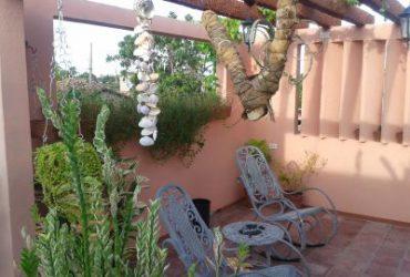 Casa Hostal Restaurante La Rosa