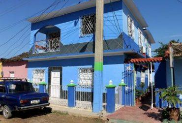 Casa Hostal Restaurante Tropical Caribe